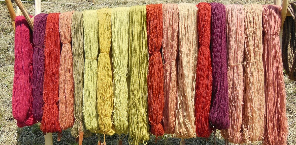 Kingston Handloom Weavers & Spinners